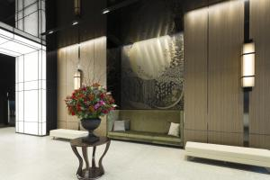 Millennium Mitsui Garden Hotel Tokyo, Отели  Токио - big - 38