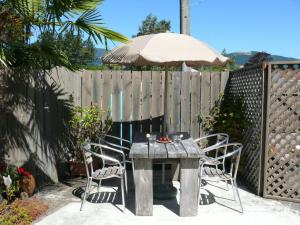 Pateke B&B, Bed & Breakfasts  Nelson - big - 15