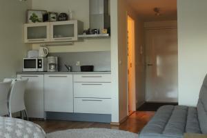 Rotermanni Studio-Apartment, Apartments  Tallinn - big - 2