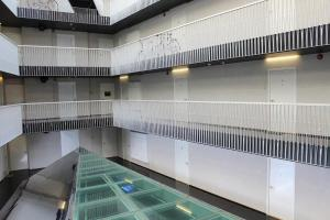Rotermanni Studio-Apartment, Apartments  Tallinn - big - 3