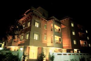 Tristar Service Apartments, Apartmány  Bangalore - big - 1