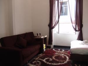 Hostel Royal, Hostels  Kairo - big - 17