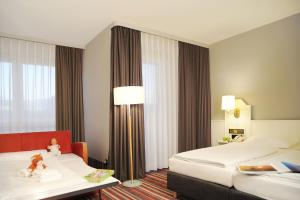 Mercure Hotel Bad Homburg Friedrichsdorf, Szállodák  Friedrichsdorf - big - 14
