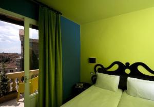 Hotel Universo, Szállodák  Firenze - big - 29