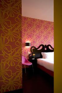 Hotel Universo, Hotel  Firenze - big - 2