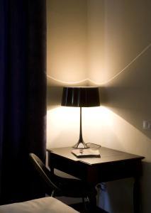 Hotel Universo, Hotel  Firenze - big - 3