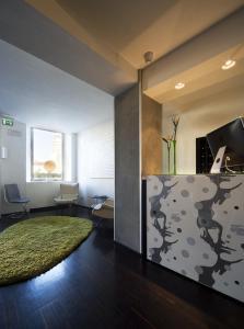 Hotel Universo, Szállodák  Firenze - big - 31