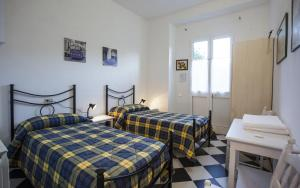 Affittacamere Mariella, Bed & Breakfast  Levanto - big - 8