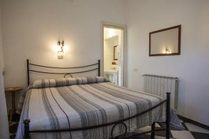Affittacamere Mariella, Bed & Breakfast  Levanto - big - 7