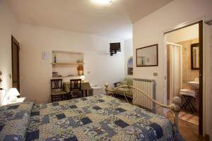 Affittacamere Mariella, Bed & Breakfast  Levanto - big - 17