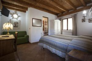Affittacamere Mariella, Bed & Breakfast  Levanto - big - 9