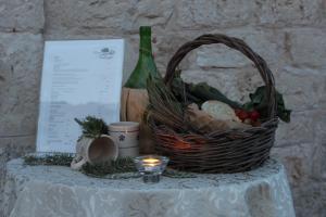 Masseria Valente, Farmházak  Ostuni - big - 78