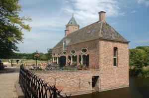 Résidence Wijngaerde, Apartmány  Domburg - big - 38