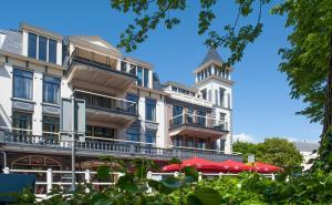 Résidence Wijngaerde, Apartmány  Domburg - big - 27