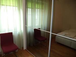Apartmány Ekaterinburg, Ferienwohnungen  Karlsbad - big - 73