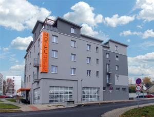 Hotel Lázenský Vrch