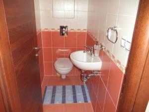 Apartmány Ekaterinburg, Ferienwohnungen  Karlsbad - big - 44