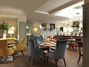 The Marylebone Hotel (5 of 29)