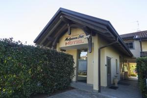Malpensa Inn Hotel Motel