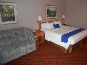 Settle Inn & Suites La Crosse, Hotels  La Crosse - big - 20