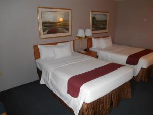 Settle Inn & Suites La Crosse, Hotels  La Crosse - big - 22