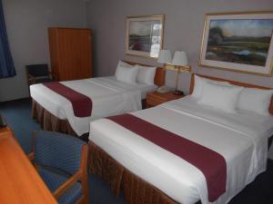 Settle Inn & Suites La Crosse, Hotels  La Crosse - big - 17