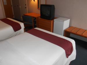 Settle Inn & Suites La Crosse, Hotels  La Crosse - big - 23
