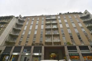 Vittoria Halldis Apartments, Apartmány  Milán - big - 36