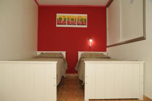 Complejo Mi Sueño, Aparthotely  San Rafael - big - 36