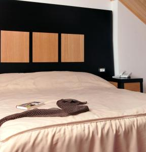 Hotel ToacaBellevue, Hotels  Gura Humorului - big - 9
