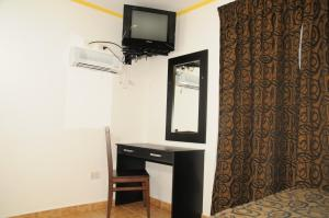 Complejo Mi Sueño, Aparthotely  San Rafael - big - 3