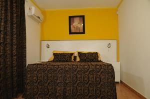 Complejo Mi Sueño, Aparthotely  San Rafael - big - 40