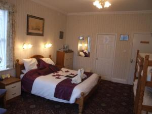 Knighton Lodge, Penziony  Skegness - big - 32