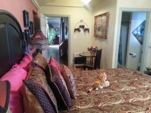 The Bookcliffs Bed & Breakfast, Panziók  Grand Junction - big - 22