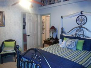 The Bookcliffs Bed & Breakfast, Bed and breakfasts  Grand Junction - big - 24