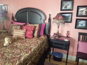 The Bookcliffs Bed & Breakfast, Panziók  Grand Junction - big - 25