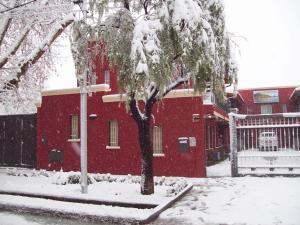 Complejo Mi Sueño, Aparthotely  San Rafael - big - 59