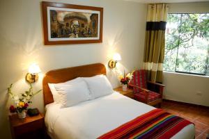 Hotel Wiracocha Inn, Hotel  Machu Picchu - big - 45