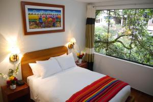 Hotel Wiracocha Inn, Hotel  Machu Picchu - big - 46