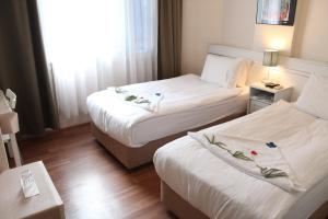 Urkmez Hotel, Hotels  Selcuk - big - 9