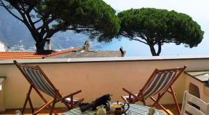 Villa Casale Residence, Aparthotels  Ravello - big - 60