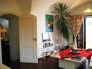 Villa Casale Residence, Aparthotels  Ravello - big - 55