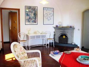 Villa Casale Residence, Aparthotels  Ravello - big - 51