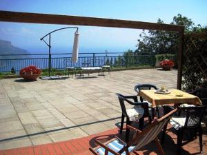 Villa Casale Residence, Aparthotels  Ravello - big - 50