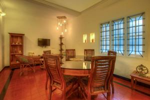 The Fort Bungalow, Hotely  Cochin - big - 6