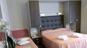 Hotel Parma Mare, Hotely  Marina di Massa - big - 16