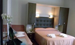 Hotel Parma Mare, Hotely  Marina di Massa - big - 10