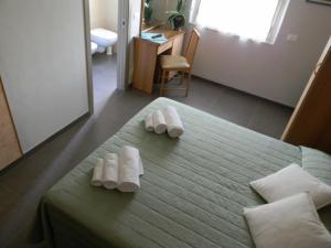 Hotel Parma Mare, Hotely  Marina di Massa - big - 17