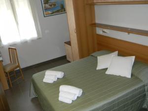 Hotel Parma Mare, Hotely  Marina di Massa - big - 18
