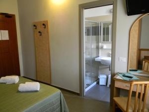 Hotel Parma Mare, Hotely  Marina di Massa - big - 19